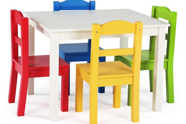 kindergaten table and chair nairobi
